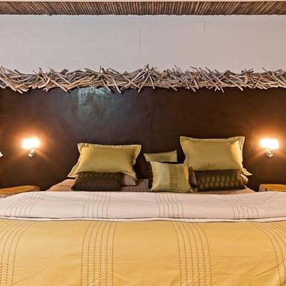 Casa Almendra - Bedroom