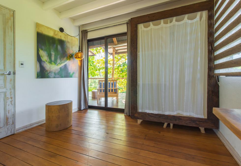 Bedroom Casa Nico