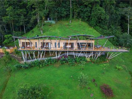 Origins Lodge - Villa Vertigo