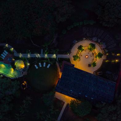 Latica Lodge Dron