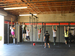 6 Ways to Become the Best CrossFitter You Can Be