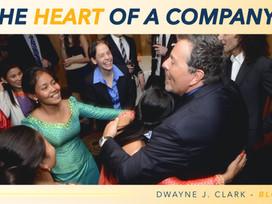 The Heart of a Company