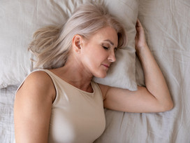Sleep Debt: Are You Suffering from Lack of Sleep?