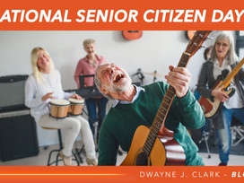 How Will You Be Honoring the Seniors in Your Life?