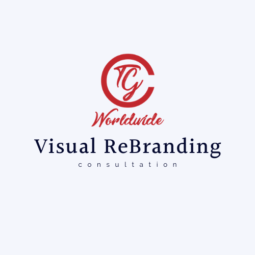 Visual ReBranding Consultation