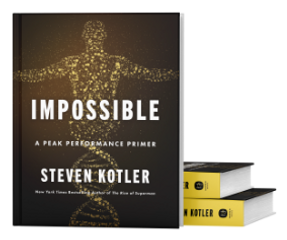 The Art of Impossible - Book Mockup 6868