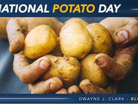 You Say Potato, I Say Kindness