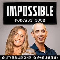 AoI - Impossible Podcast Tour - 1000x100
