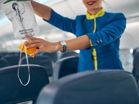 Are You Putting Your Oxygen Mask on First?
