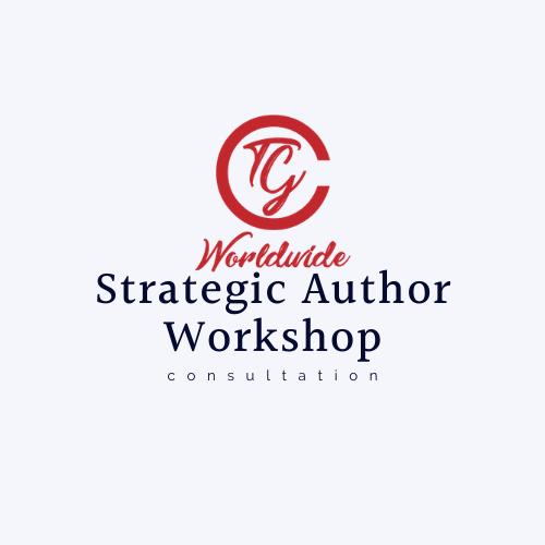 Strategic Author Workshop