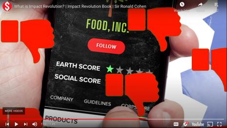 Impact Revolution Book Trailer