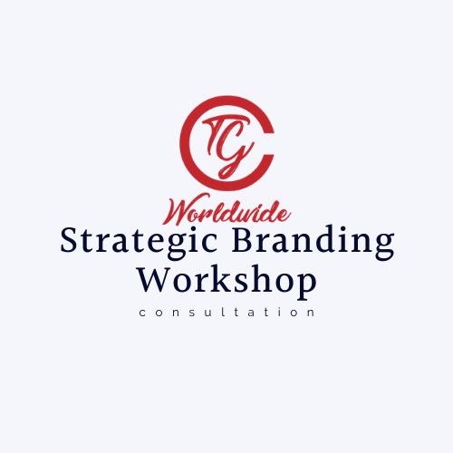 Strategic Branding Workshop