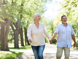 Positivity – A Key Ingredient in Longevity's Recipe
