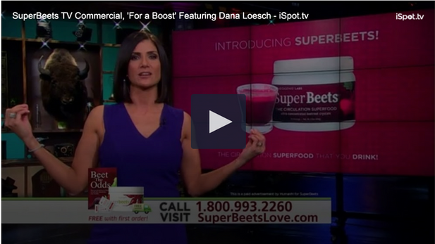 National Campaign with Dana Loesch