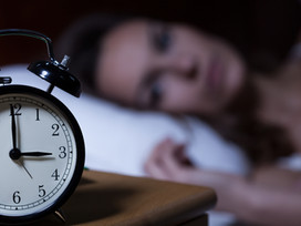 Does Insomnia Have a Hold on You?