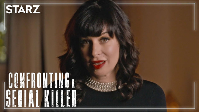 STARZ Documentary - Serial Killer