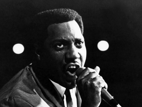 Otis Redding Left Us A Business Gift