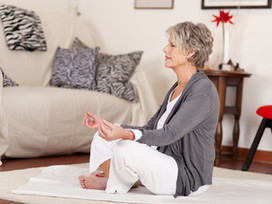 Meditation After 60: A Key Component to a Happier, Healthier Life