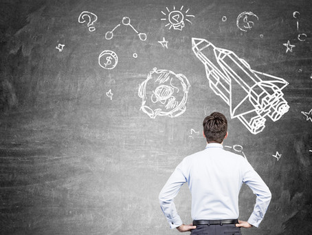 Impact Investing: Our Rocketship to Social Change