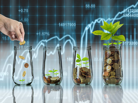 Impact Investing: The New Normal