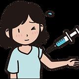 予防接種|インフルエンザ・肺炎球菌・帯状疱疹
