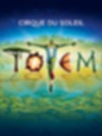 Plateforme multimédia réalisée pour les espaces clients du spectacle Totem