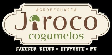 Cogumelos Jiroco
