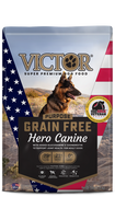 Hero Canine Grain Free