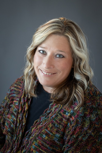 Becky Strawn Chief Operating Officer