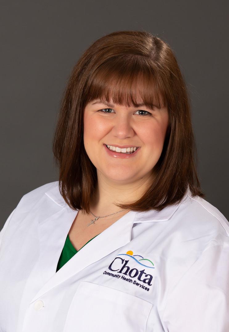 Dr. Megan Paz Pediatrician  Madisonville Clinic