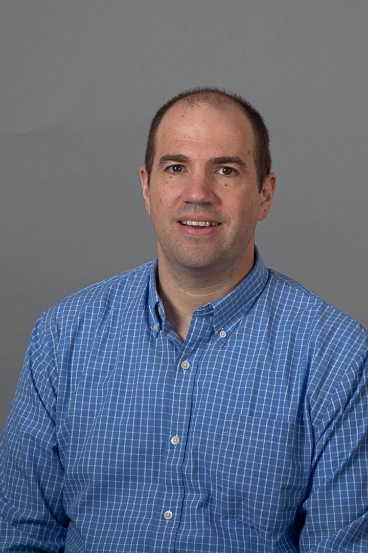 Matthew Harvey, LCSW Madisonville Clinic