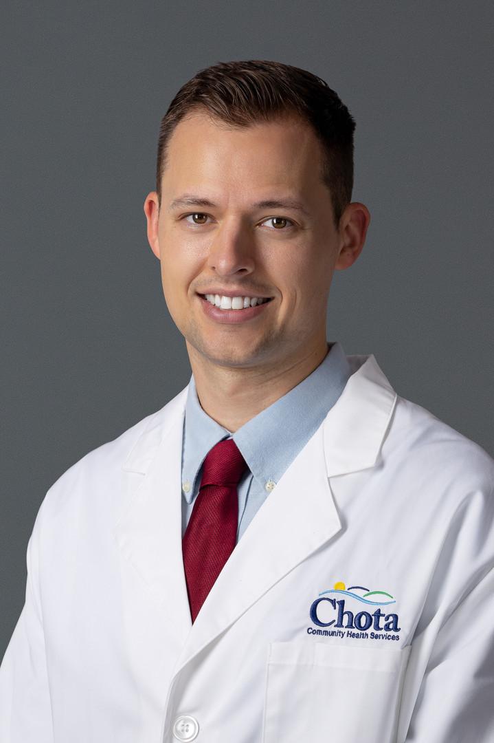 Dr. Daniel Lloyd  Internal Medicine  Madisonville Clinic