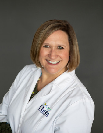 Jennifer McKenzie, FNP Madisonville & School Clinics