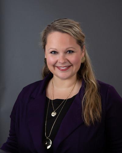 Susan Orr, LPC Madisonville Clinic