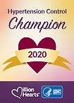 CDC MH 2020 HTN Control Champions Badge_