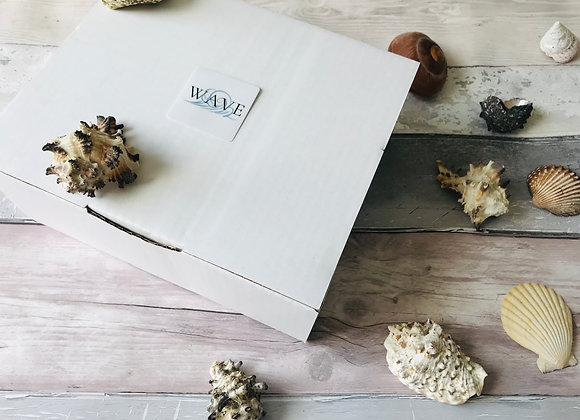 3 Month WAVE Subscription Box