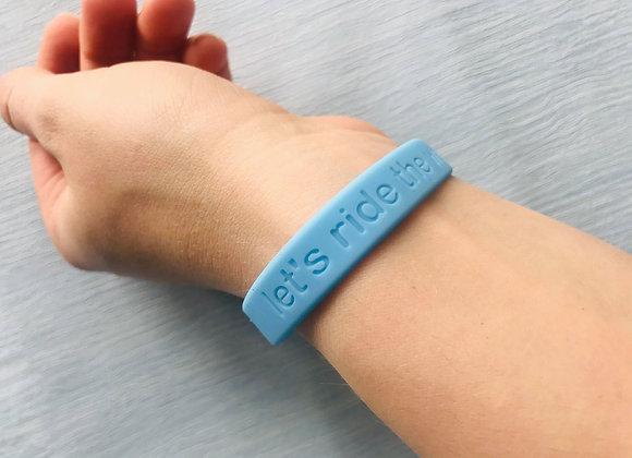 WAVE Wristband