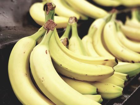 My Banana Pancake Recipe!