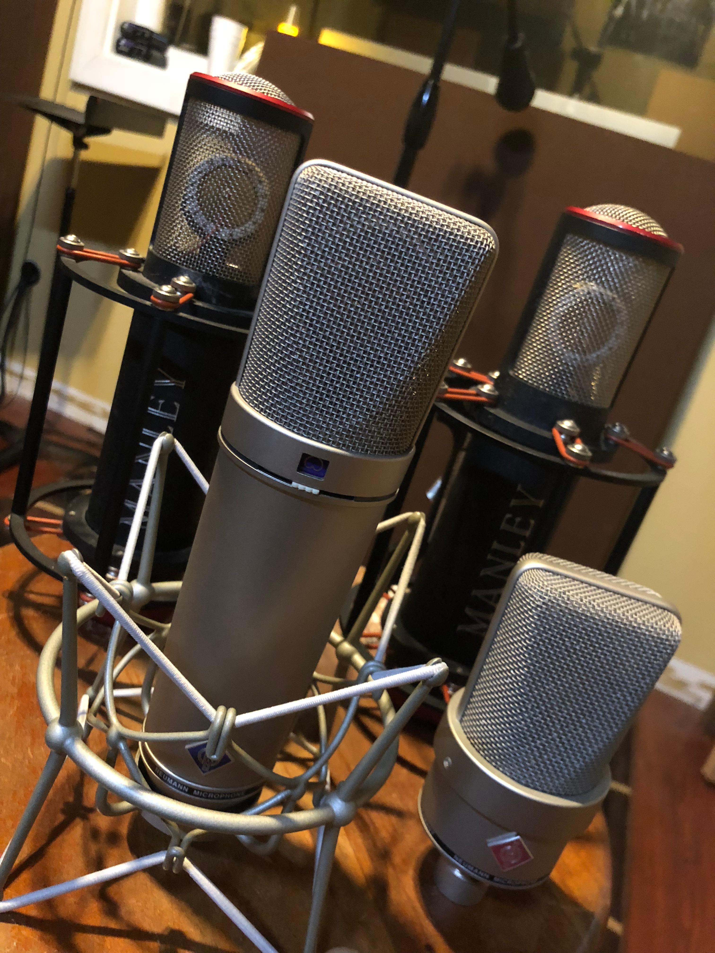 Recording / Mixing (1Hr)