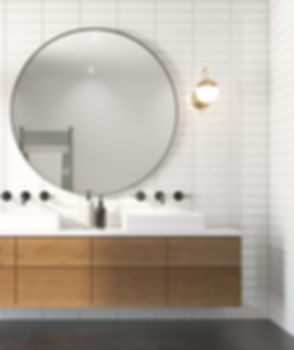 Renovation of bathrooms, kitchen and condos