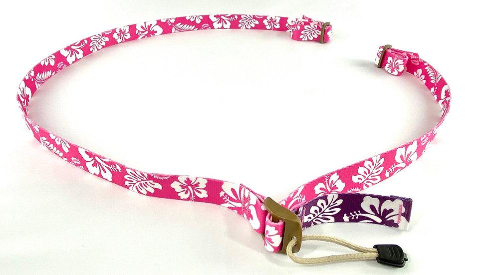 Pink Hibiscus Sling