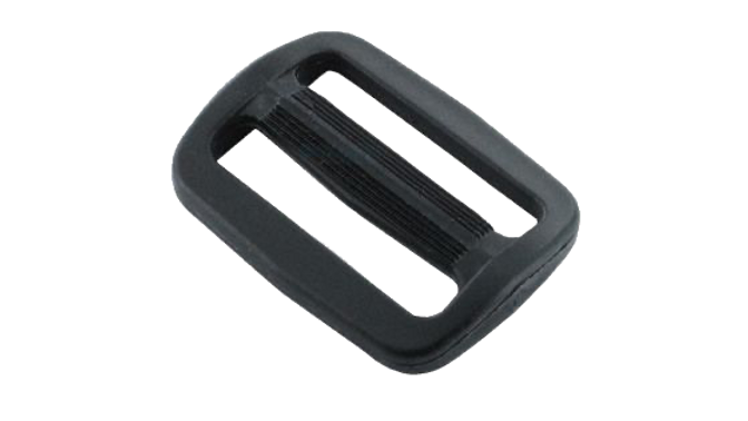 "ITW Standard Triglide (Slide) 25mm (1"") Black"