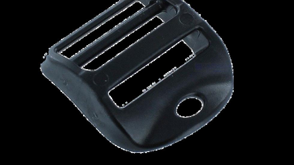 ITW GTLL Ghillietex® Ladderloc BLACK