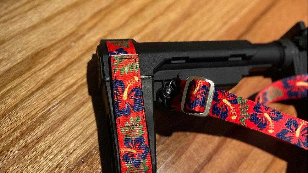 Magnum PI SBA3 Strap