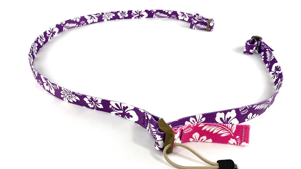 Purple Hibiscus Sling
