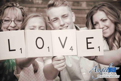 Family - Love