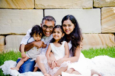 Family - Beauty