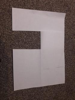Jean origami 2