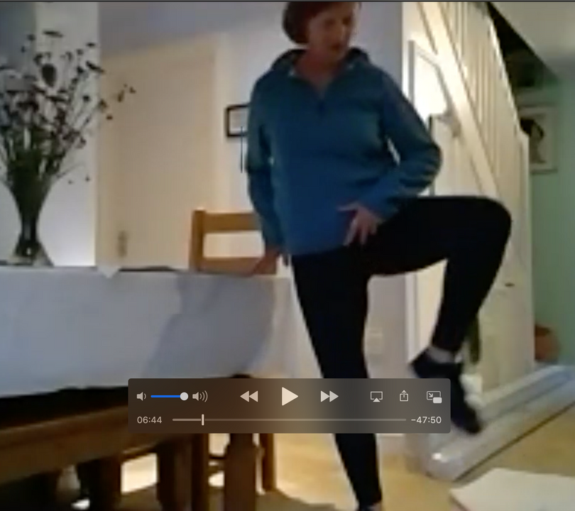 Janet stretches.mp4