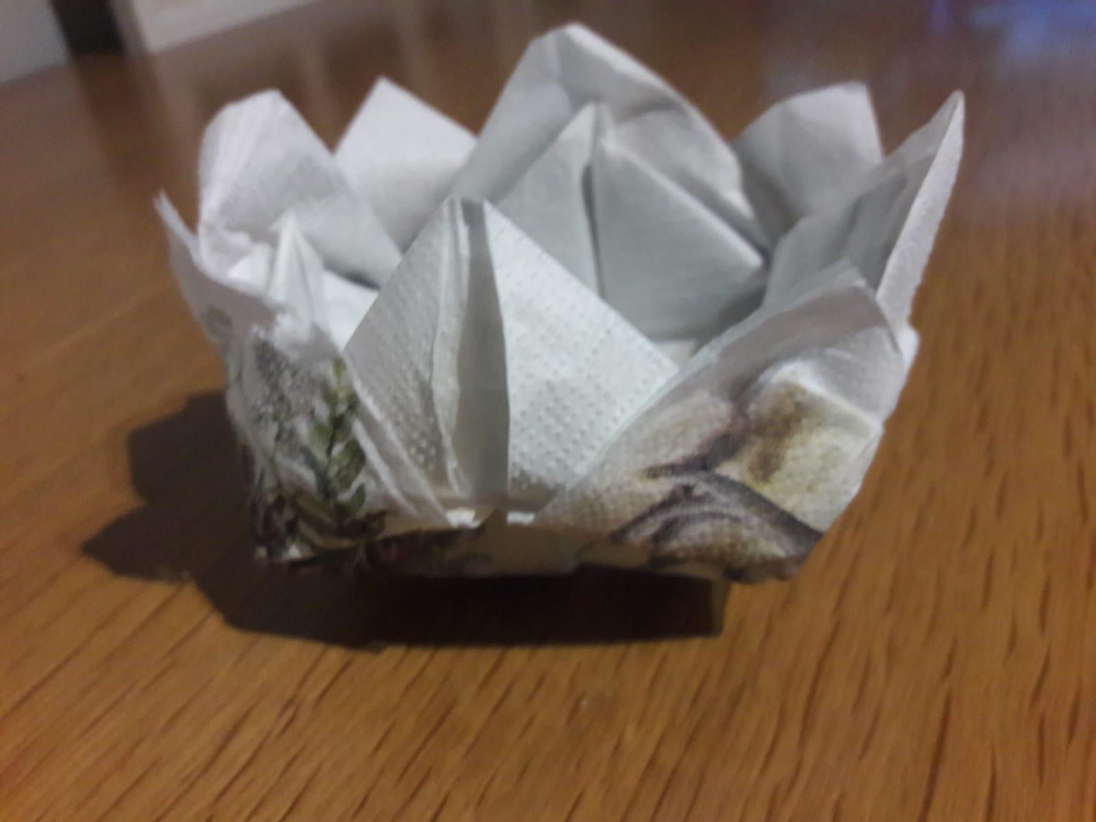 Jean origami 1